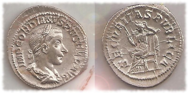 Denario de Gordiano III SECVRITAS PVBLICA. 1_00110